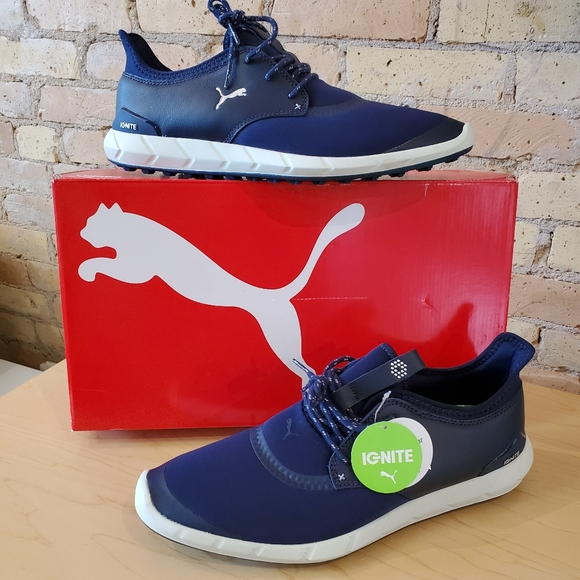 Puma Other - Puma Ignite Spikeless Golf Shoe